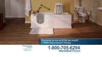Premier Care TV Spot, 'I Want a Bath' - Thumbnail 6