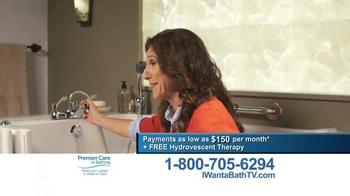 Premier Care TV Spot, 'I Want a Bath' - Thumbnail 8