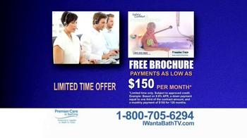 Premier Care TV Spot, 'I Want a Bath' - Thumbnail 9