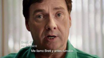 Center for Disease Control TV Spot, 'Un Consejo de Exfumadores' [Spanish]