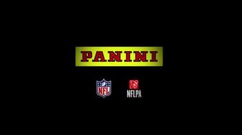 Panini TV Spot, 'NFL Stories' - Thumbnail 10