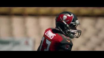 Panini TV Spot, 'NFL Stories' - Thumbnail 2