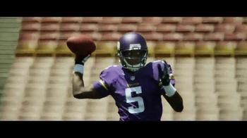 Panini TV Spot, 'NFL Stories' - Thumbnail 4