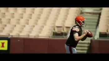 Panini TV Spot, 'NFL Stories' - Thumbnail 7