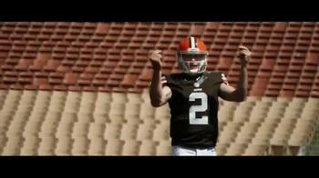 Panini TV Spot, 'NFL Stories' - Thumbnail 9
