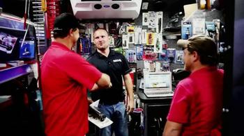 Matco Tools TV Spot, 'Becoming a Matco Franchise Owner' - Thumbnail 2