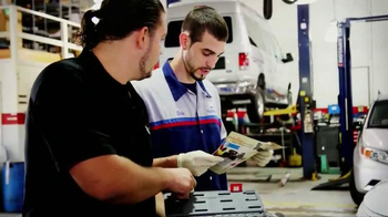 Matco Tools TV Spot, 'Becoming a Matco Franchise Owner'