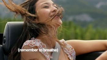 Travel Alberta TV Spot, 'Summer Road Trips' Song by Andrea Wettstein - Thumbnail 10