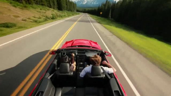 Travel Alberta TV Spot, 'Summer Road Trips' Song by Andrea Wettstein - Thumbnail 7