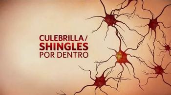 Merck TV Spot, 'Culebrilla Por Dentro: Armando Díaz' [Spanish] - Thumbnail 1