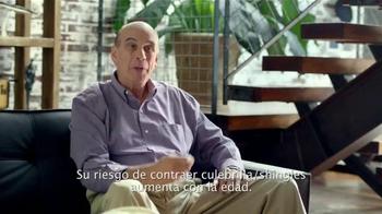Merck TV Spot, 'Culebrilla Por Dentro: Armando Díaz' [Spanish] - Thumbnail 7