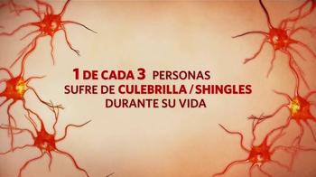 Merck TV Spot, 'Culebrilla Por Dentro: Armando Díaz' [Spanish] - Thumbnail 9