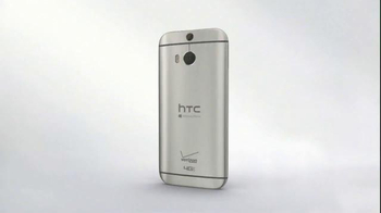 Microsoft Windows HTC One Phone TV Spot, 'Siri vs. Cortana: Mirror Mirror'  - Thumbnail 3