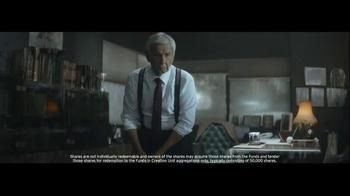 Invesco PowerShares TV Spot, 'Mountain Climbing' - Thumbnail 9