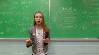 Denny's TV Spot, 'Pancake Multiplication' - Thumbnail 2