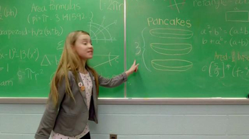 Denny's TV Spot, 'Pancake Multiplication' - Thumbnail 3