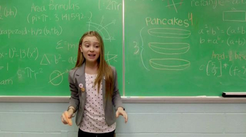 Denny's TV Spot, 'Pancake Multiplication' - Thumbnail 6