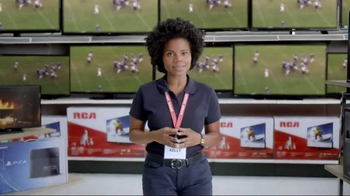 Kmart Layaway TV Spot, 'Not a Christmas Commercial' - Thumbnail 4