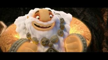The Book of Life - Alternate Trailer 1