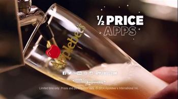 Applebee's Crosscut Ribs TV Spot, 'Don't Be Last' - Thumbnail 10