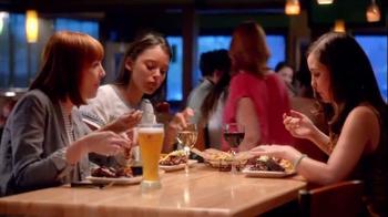 Applebee's Crosscut Ribs TV Spot, 'Don't Be Last' - Thumbnail 3