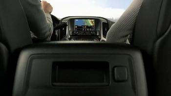 2015 GMC Sierra Denali HD TV Spot - Thumbnail 4