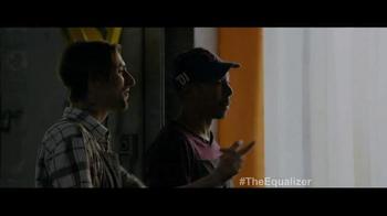 The Equalizer - Alternate Trailer 4