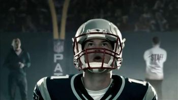 Verizon XLTE TV Spot, 'Hero Fantasy: Football Reunion'