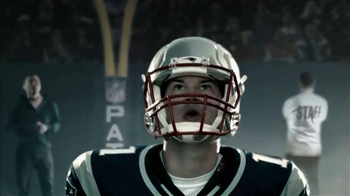 Verizon XLTE TV Spot, 'Hero Fantasy: Football Reunion' - 1353 commercial airings