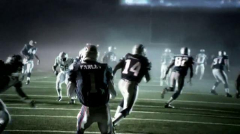 Verizon XLTE TV Spot, 'Hero Fantasy: Football Reunion' - Thumbnail 2