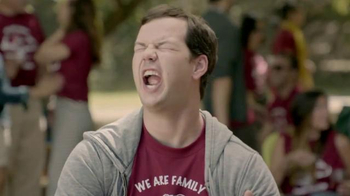 Verizon XLTE TV Spot, 'Hero Fantasy: Football Reunion' - Thumbnail 5
