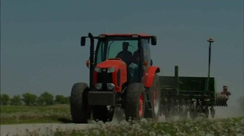 Kubota Gear Up and Go Sales Event TV Spot, 'Now is the Time' - Thumbnail 1