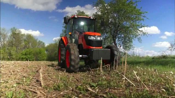 Kubota Gear Up and Go Sales Event TV Spot, 'Now is the Time' - Thumbnail 4