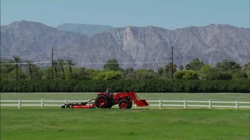 Kubota Gear Up and Go Sales Event TV Spot, 'Now is the Time' - Thumbnail 5