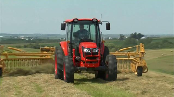 Kubota Gear Up and Go Sales Event TV Spot, 'Now is the Time' - Thumbnail 6