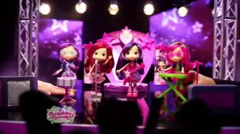 Strawberry Shortcake Playsets & Dolls TV Spot, 'Anything is Possible'