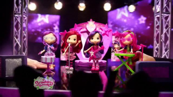 Strawberry Shortcake Playsets & Dolls TV Spot, 'Anything is Possible' - Thumbnail 10