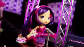 Strawberry Shortcake Playsets & Dolls TV Spot, 'Anything is Possible' - Thumbnail 3