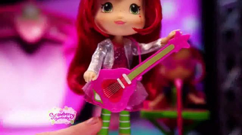 Strawberry Shortcake Playsets & Dolls TV Spot, 'Anything is Possible' - Thumbnail 6
