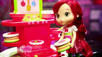 Strawberry Shortcake Playsets & Dolls TV Spot, 'Anything is Possible' - Thumbnail 7