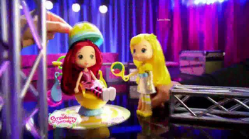 Strawberry Shortcake Playsets & Dolls TV Spot, 'Anything is Possible' - Thumbnail 8