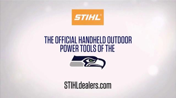 STIHL MS170 Chain Saw TV Spot, 'Quality' - Thumbnail 9