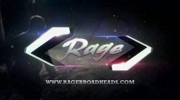 Rage Broadheads TV Spot, 'Raise the Bar' - Thumbnail 10