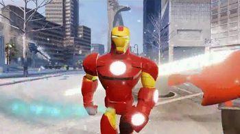 Disney Infinity Marvel Super Heroes TV Spot, 'Walk It' Song by Aerosmith