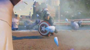 Disney Infinity Marvel Super Heroes TV Spot, 'Walk It' Song by Aerosmith - Thumbnail 7