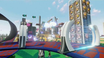 Disney Infinity Marvel Super Heroes TV Spot, 'Walk It' Song by Aerosmith - Thumbnail 8