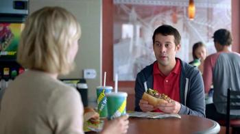 Subway Club TV Spot, 'Tried CropFit?' - Thumbnail 2