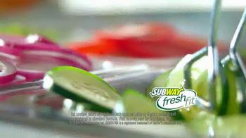 Subway Club TV Spot, 'Tried CropFit?' - Thumbnail 9