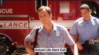Life Alert TV Spot, 'Help Fast' - 7630 commercial airings
