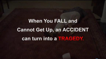 Life Alert TV Spot, 'Help Fast' - Thumbnail 5